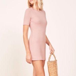 REFORMATION Gigi Dress